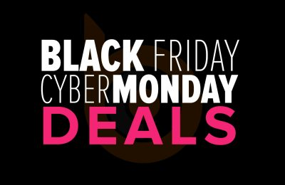 Black Friday – Cyber Monday